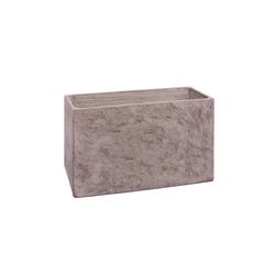 Cube 2 | Contenitore / Vasi per piante | art aqua