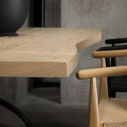 Sobre de mesa, Roble biselado | Tableros para mesas | Boleform