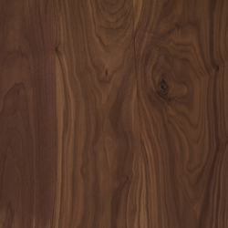 Veneer Surface Walnut non-beveled | Wood veneers | Boleform