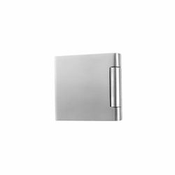 Glass door hinge EGB402 (71) | Glass door fittings | Karcher Design