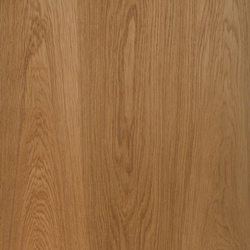 Worktop Oak with oak inlay | Kitchen countertops | Boleform