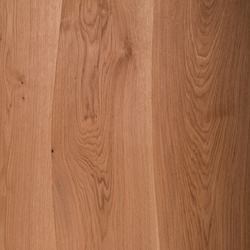 Worktop Oak non-beveled | Wood panels | Boleform