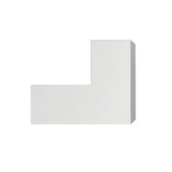 Long Light | Lampade parete | Flos