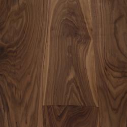 Rivestimento interni Noce non bisellato | Piallacci di legno | Boleform