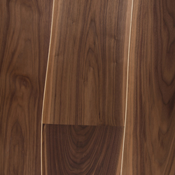 Walling Walnut with maple inlay | Wood veneers | Boleform