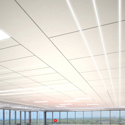 Flexo | Ceiling systems | OWA