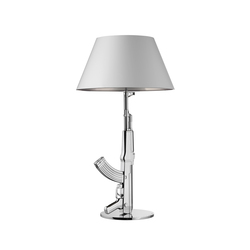 Gun Table | General lighting | Flos
