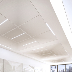 Pix | Ceiling systems | OWA