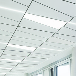 Trapeze | Ceiling systems | OWA