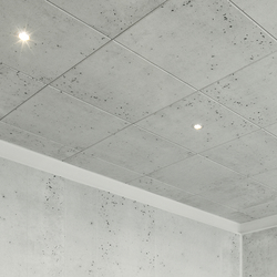Opus | Acoustic ceiling systems | OWA