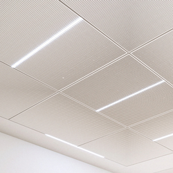 OWAlight | Acoustic ceiling systems | OWA