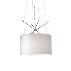 Ray S Vetro | General lighting | Flos