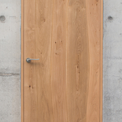 Door veneer Oak beveled | Wood veneers | Boleform