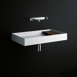A 45 | Wash basins | Boffi