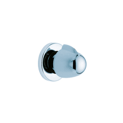 Hansgrohe Shut-off Valve E for concealed installation DN15|DN20 | Shower taps / mixers | Hansgrohe