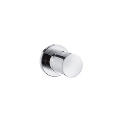 Hansgrohe Shut-off Valve S for concealed installation DN15|DN20 | Shower taps / mixers | Hansgrohe