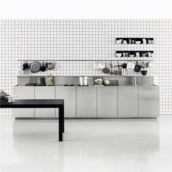 K20 | Fitted kitchens | Boffi