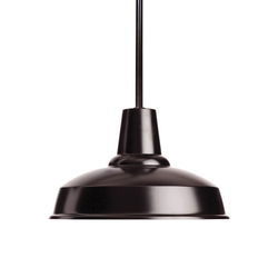 Tuby Barn lamp | Illuminazione generale | Eleanor Home