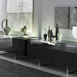 Grandpalais | Sideboards | Misura Emme