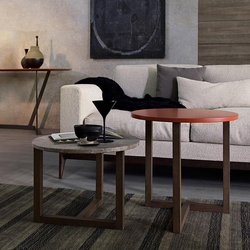 Tavolino Hillliüp | Coffee tables | Misura Emme