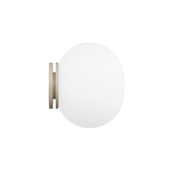 Mini Glo-Ball C/W | General lighting | Flos