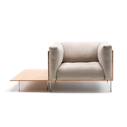 Rodwood/ Rodwood XL | Armchairs | Living Divani