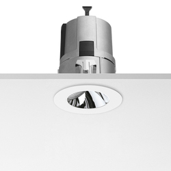 Light Sniper Wall-Washer Round QR-CBC 51 | Illuminazione generale | Flos