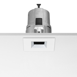 Light Sniper Fixed Square QR-CBC 51 50W | Illuminazione generale | Flos