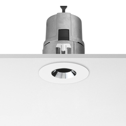 Light Sniper Fixed Round QR-CBC 51 50W | Recessed ceiling lights | Flos