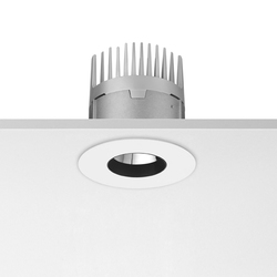 Light Sniper Fixed Round Phosphor 22W LED | Illuminazione generale | Flos