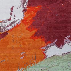 Sin Titulo 37 Original | Rugs / Designer rugs | Living Divani