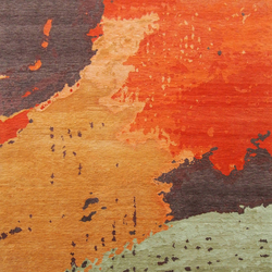 Sin Titulo 37 Bruciati | Rugs / Designer rugs | Living Divani