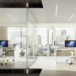 Wallspace | Office Pods | Fantoni