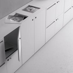 Quaranta5 Container | Cabinets | Fantoni