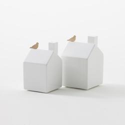 Quassù | Objekte | bosa