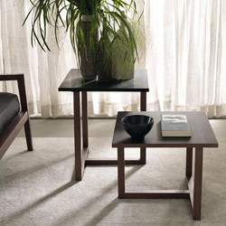 Tavolino Hillliüp | Beistelltische | Misura Emme