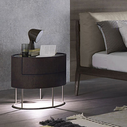 Comodino Shanghai | Night stands | Misura Emme