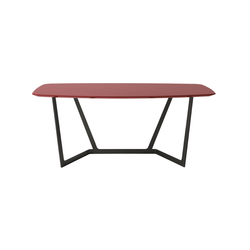 Virgo | Dining tables | Misura Emme