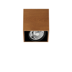 Compass Box Large 1L H160 QR-111 | General lighting | Flos