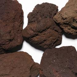 Zierkies | Splitte, Eifel-Lava | Pebble stones | Metten