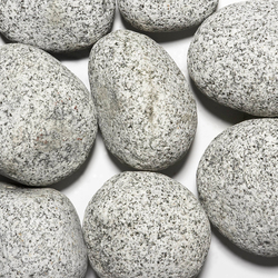 Zierkies | Splitte, Granit | Pebble stones | Metten