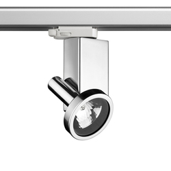 Fort Knox 1 Track QT-12 | Ceiling-mounted spotlights | Flos