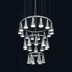 BAT | Lighting objects | Bisazza
