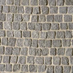 Artic Granit Pflaster, gespalten | Pflastersteine | Metten