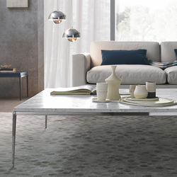 Kessler Small table | Couchtische | Misura Emme