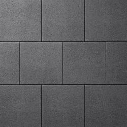 Spring Articus anthrazit | Concrete panels | Metten