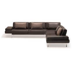 DS 904 | Modular sofa systems | de Sede