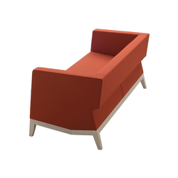 Inka D 200 | Lounge sofas | Billiani