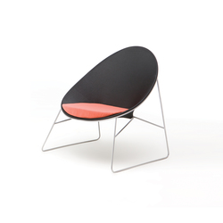 Cocoon | Lounge chairs | Nienkämper