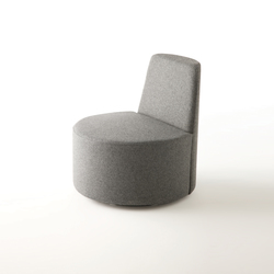 Dobi | Lounge chairs | Nienkämper